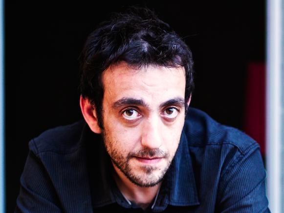 Jérôme Ferrari : «Le destin d'un livre est complet quand il quitte sa langue d'origine»