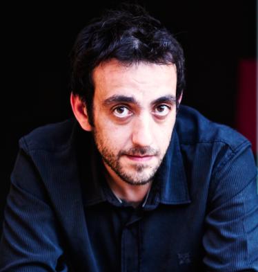 Jérôme Ferrari