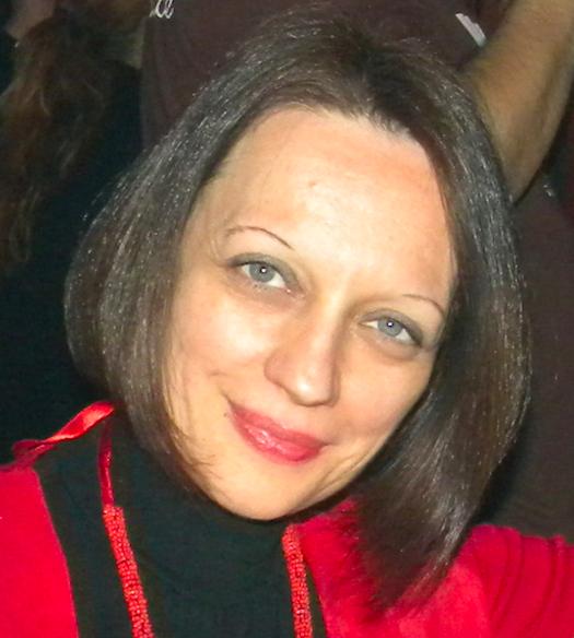 Melita Logo Milutinović