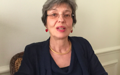 Isabelle Ribadeau Dumas