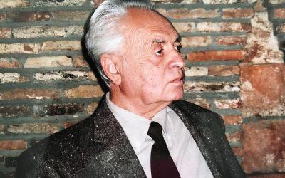 Gaston Bouatchidzé