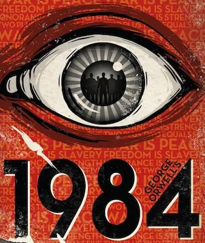 Nouvelle traduction de 1984 par Josée Kamoun, invitée à VO-VF