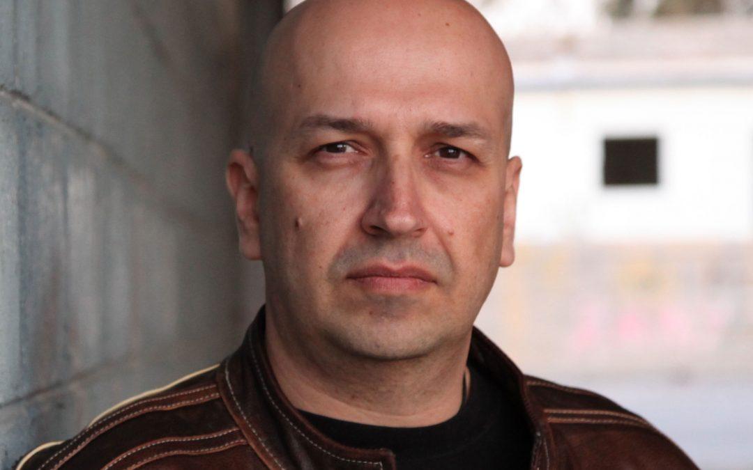 Chrìstos  Pàvlis
