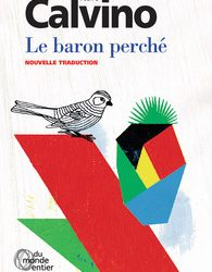 Martin Rueff, traducteur d' Italo Calvino