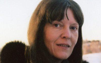Françoise Morvan