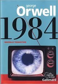 1984, traduit par Josée Kamoun