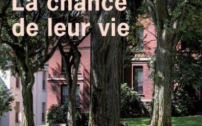 Plonger dans La Chance de leur vie d'Agnès Desarthe