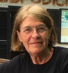 Andrée Lück Gaye