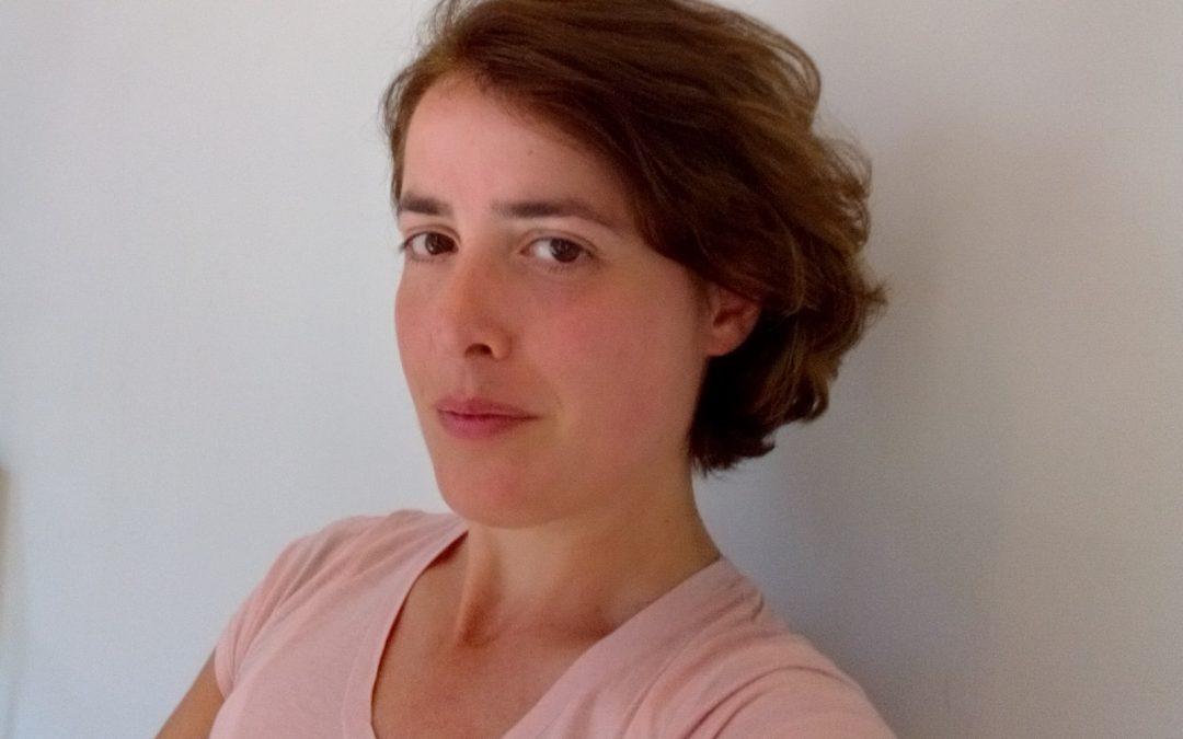 Tamara Svanidze