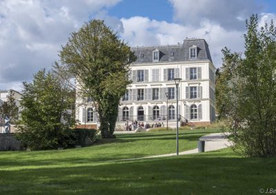 Château du Val Fleury