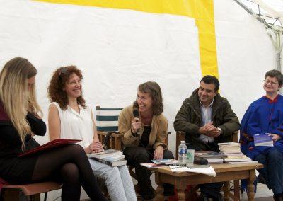 L'édition jeunesse avec les éditeurs Migrilude et Jasmin