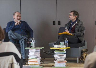 Editeur invité : Olivier Cohen