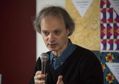 Traduire avec la voix avec André Markowicz