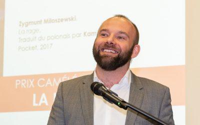 Kamil Barbarski
