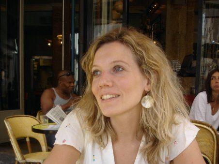Céline Leroy