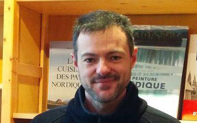 Alex Fouillet