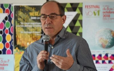 Philippe Vernier