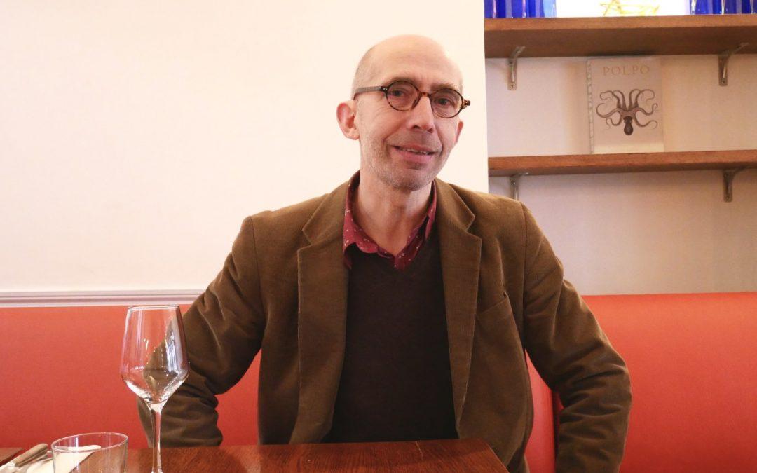 Stéphane Lagorce