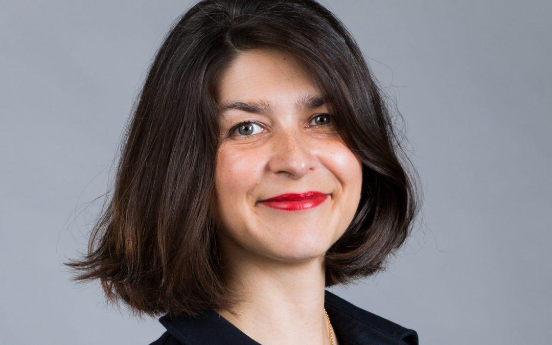 Carole Calvez