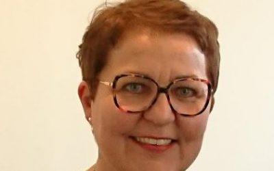 Laure Hinckel