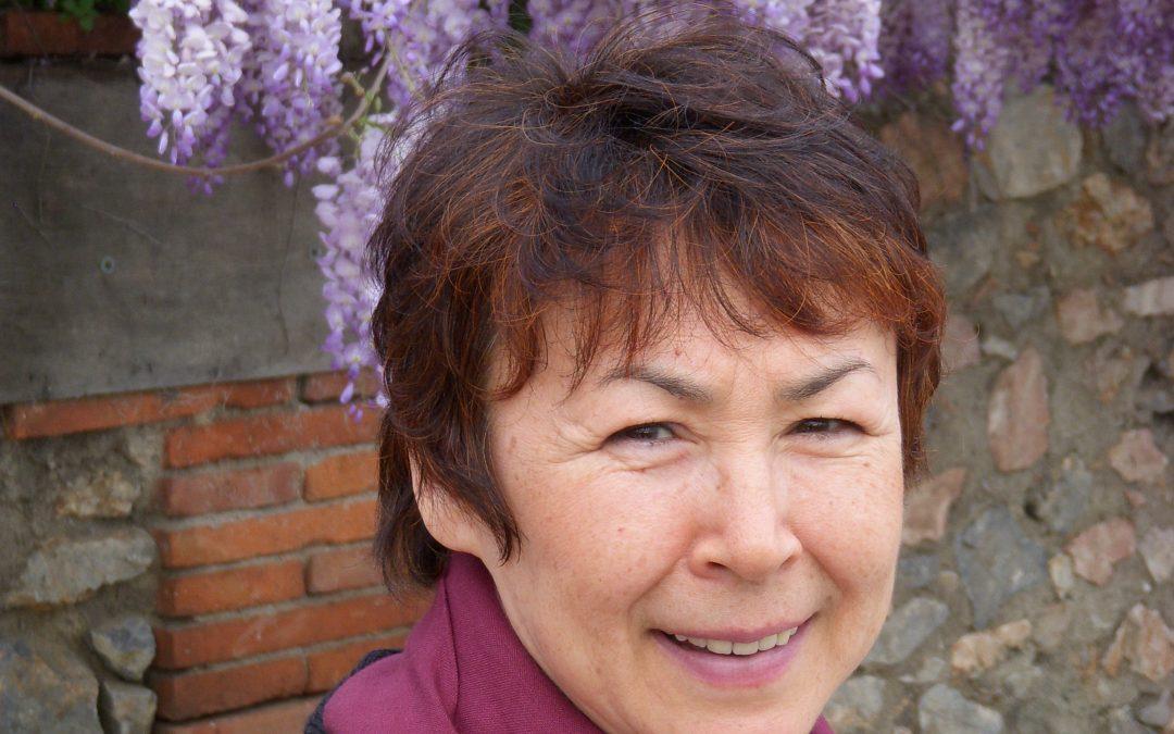 Zoia Tagrina-Weinstein