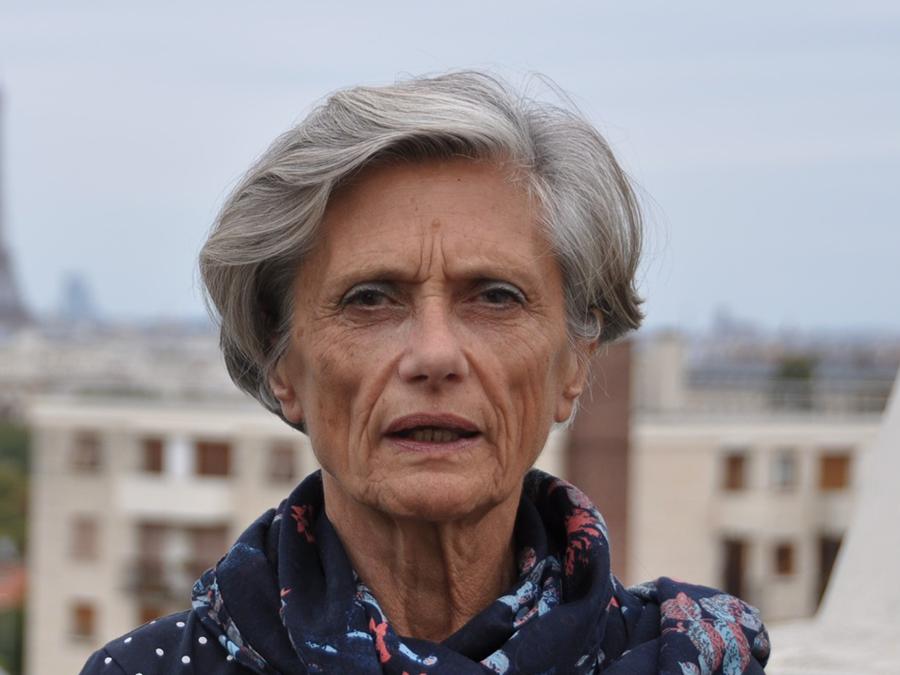 Brigitte Duzan