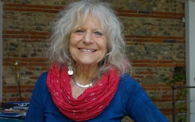 Christiane Fioupou