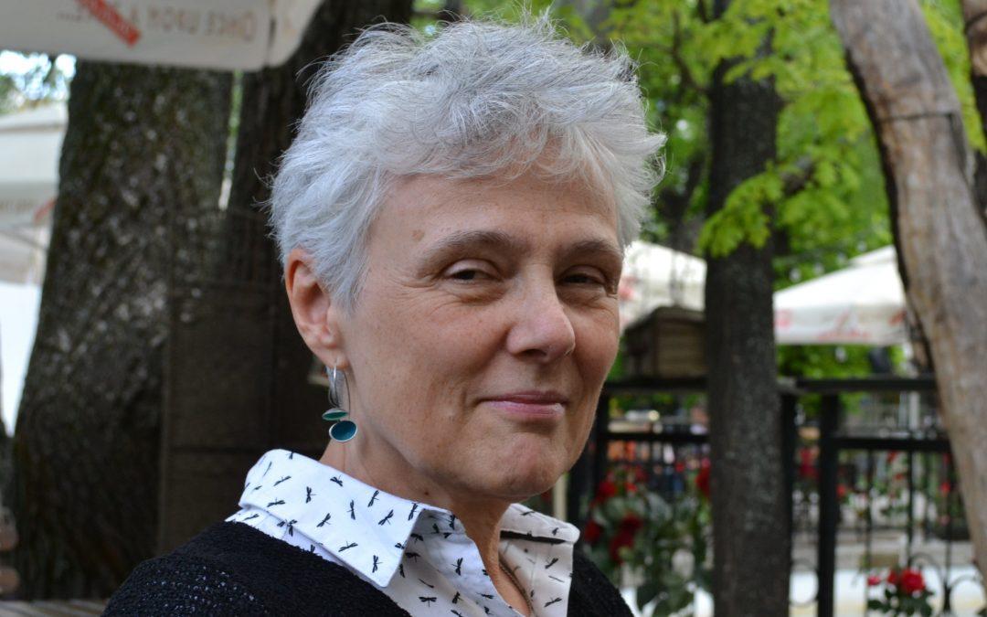 Marie Vrinat