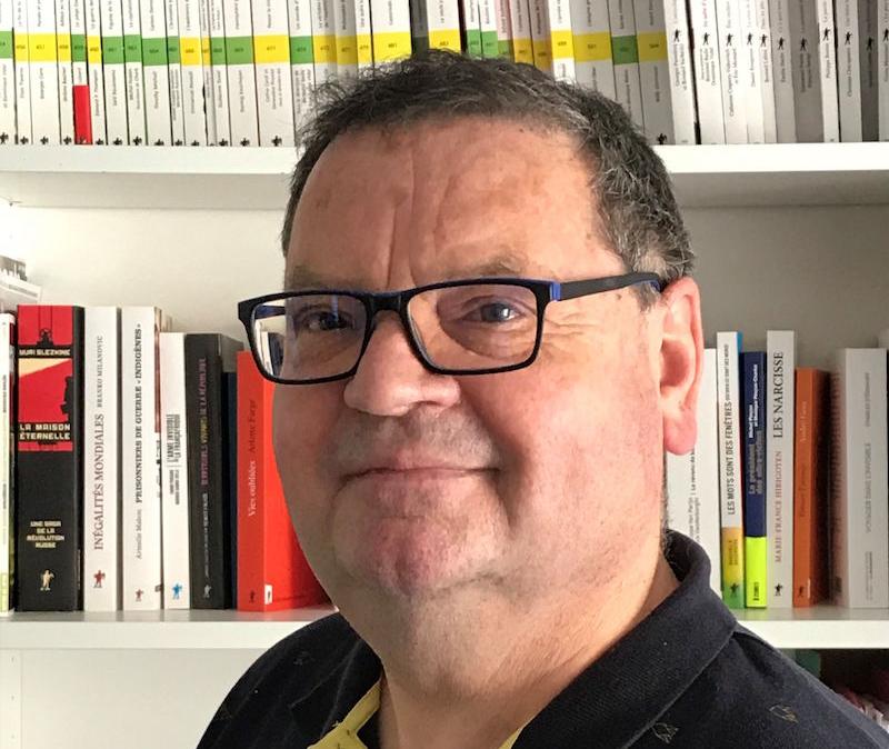 Philippe Pignarre