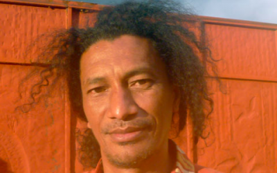 Johary Ravaloson