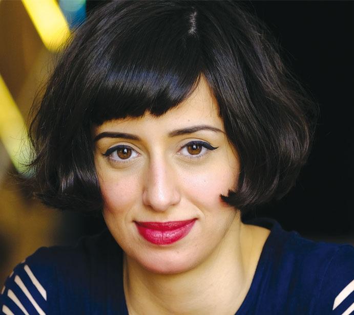 Zainab Fasiki