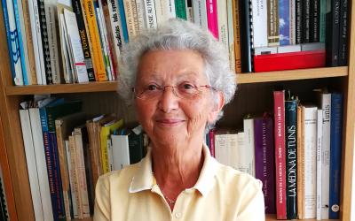 Chantal Chanson-Jabeur