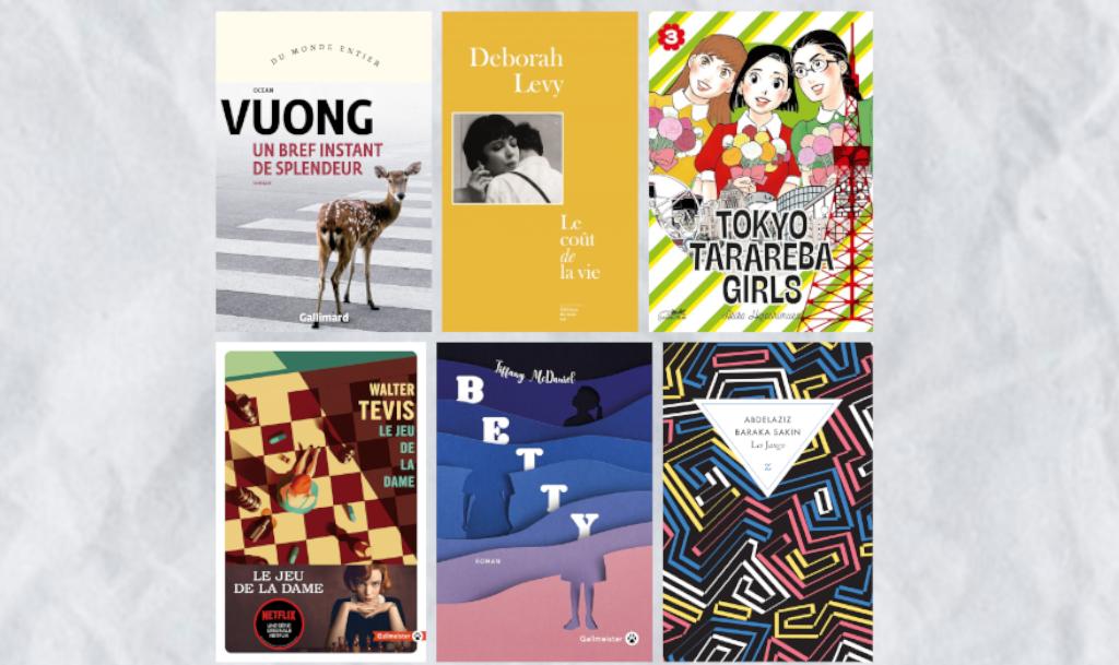 Série vidéos : Les livres par leurs traducteurs