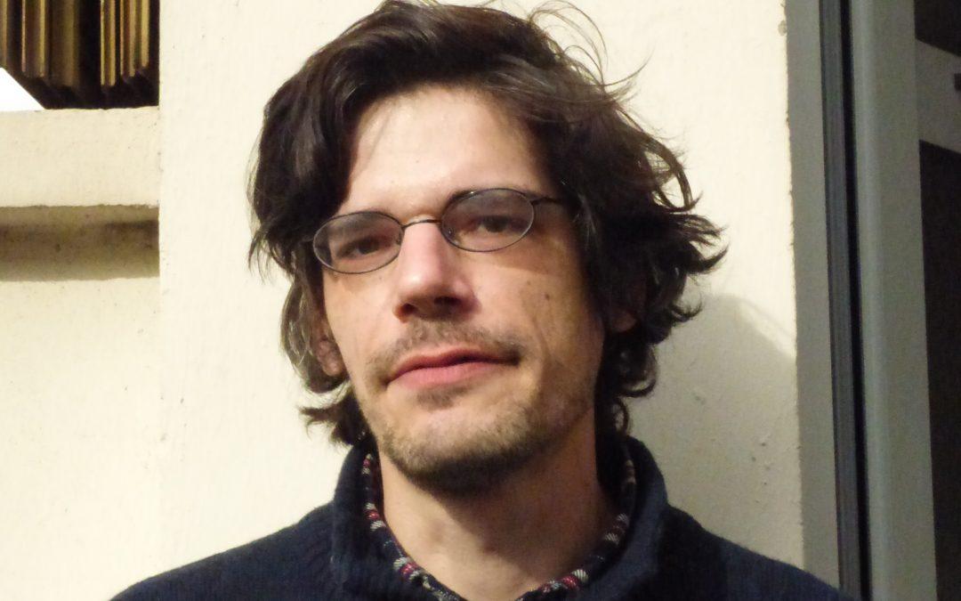Guillaume Contré