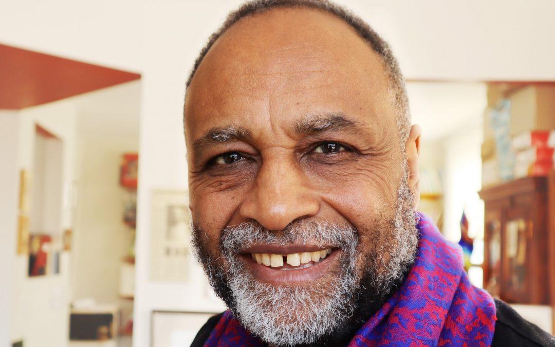 Rodney Saint-Éloi