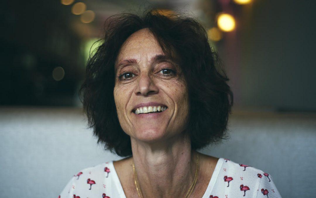 Sylvie Abou Isaac