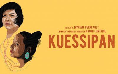 Projection du film KUESSIPAN
