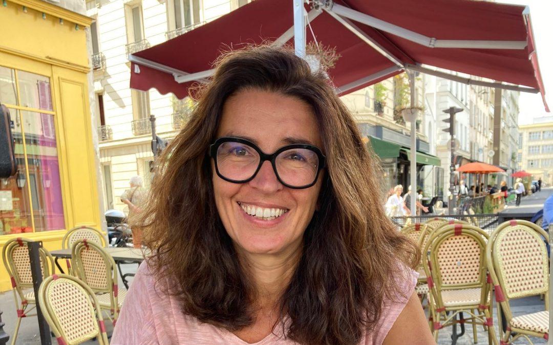 Nathalie Bru