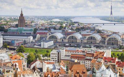 Les pays baltes : trois langues uniques
