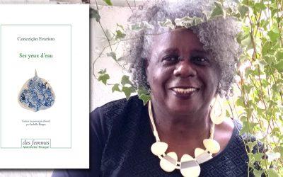 Voix du Brésil – Izabella Borges présente Conceição Evaristo