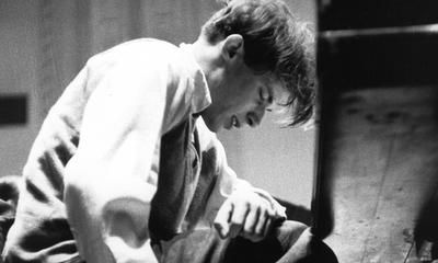 Projection du documentaire « Glenn Gould : Au-delà du temps »
